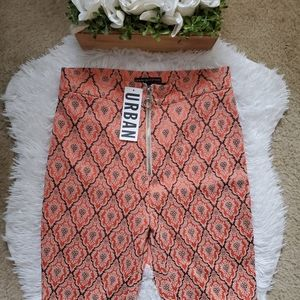 Urban Outfitters Printed Pant